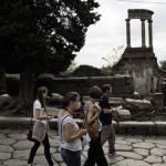Pompei: guide turistiche sul piede di guerra contro liberalizzazione Ue della professione