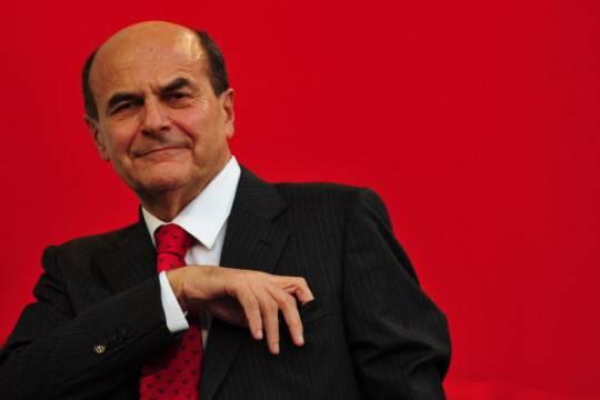 Bersani ottimista su un accordo tra i partiti sulla riforma del lavoro