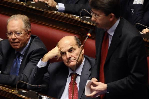 Elezioni 2013: prove di alleanza tra Pd e forze centriste. Enrico Letta: il vero avversario è Berlusconi