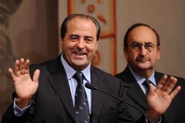 """Di Pietro punge Berlusconi: """"Trio sciagura? Con lui fanno un quartetto"""""""