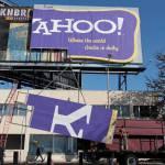 Rubate 450 mila password al motore di ricerca Yahoo