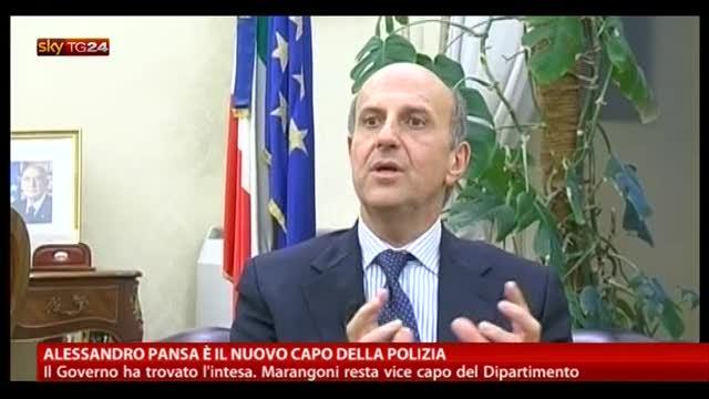 Emergenza rifiuti Campania, chiesto il rinvio a giudizio per il capo della polizia Pansa