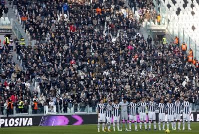 137061589 399x270 La finale di Europa League del 2014 si terrà allo Juventus Stadium di Torino