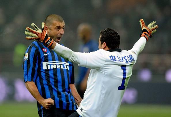 Serie A, 27a Giornata: Chievo Verona – Inter 0-2 pagelle e tabellino