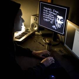 Pirata informatico (Getty Images)