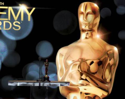 Cerimonia Oscar (getty images)