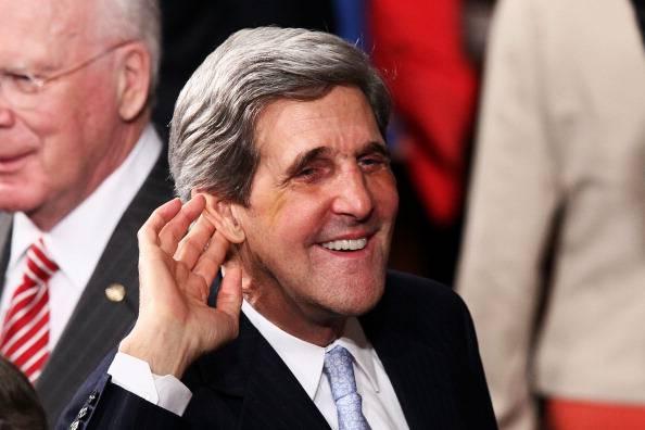 John Kerry in Cina per sbloccare la crisi con la Corea del Nord