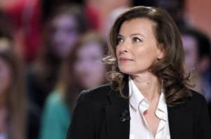 Valerie Trierweiler (PATRICK KOVARIK/AFP/Getty Images)