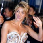 Pesce d'aprile in Spagna: smentita la nascita del figlio di Shakira e Piquè