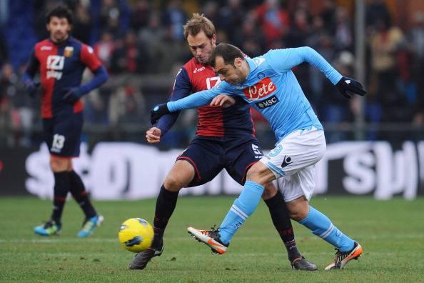 Serie A diretta live: Genoa – Napoli in tempo reale