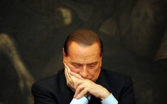 138046309 e1330164342659 Processo Mills: iniziata lultima udienza, Berlusconi assente