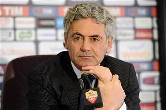Roma, no secco da parte di un prestigioso allenatore per la prossima stagione