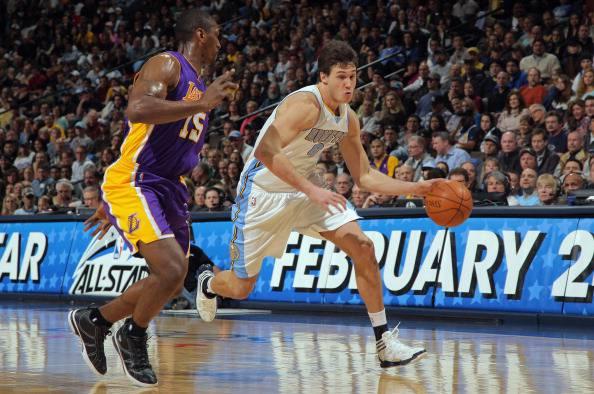 Basket, Gallinari di nuovo ko: stagione finita ancor prima di cominciare