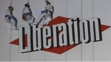 Francia, sparatoria al quotidiano Libération: è caccia all'uomo a Parigi