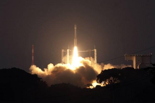 29 luglio: satellite russo ormai spento potrebbe ricadere nella nostra atmosfera