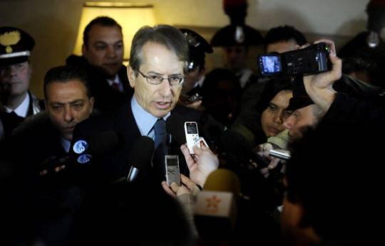 """Libia, Terzi: """"L'Italia la aiuterà nella sua transizione verso la democrazia"""""""