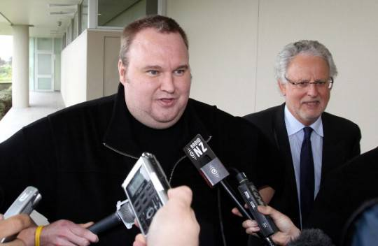 139468449 e1330943837858 Kim Dotcom paragona Megaupload a YouTube, il tubo sarà rimesso in discussione? (video YouTube)