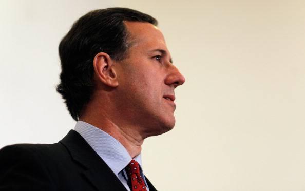Primarie repubblicane Usa: Santorum dà l'addio al sogno della Casa Bianca