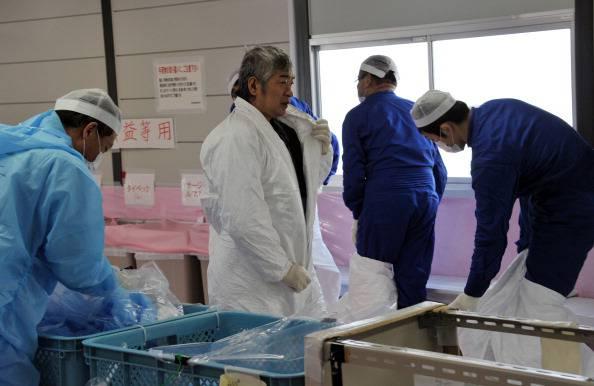 Un anno dopo Fukushima l'esecutivo giapponese stanzia fondi per la decontaminazione