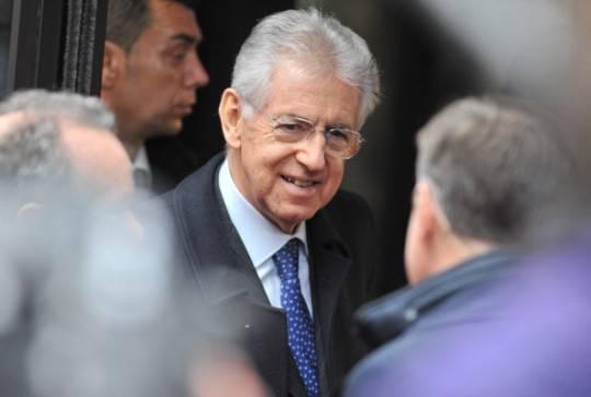Monti incontra il segretario NATO Rasmussen e fa il punto sull'Afghanistan