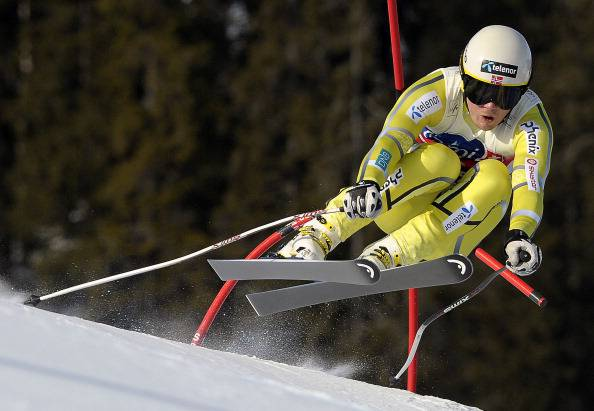 Sci, Bronzo per Moelgg a Schladming