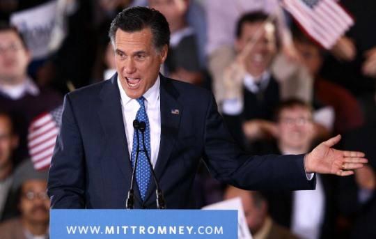 Primarie Usa 2012: Mitt Romney vince ma non convince, Barack Obama può sorridere