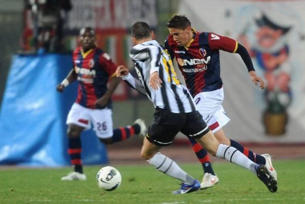 Serie A: Bologna – Juventus 1-1 tabellino e pagelle