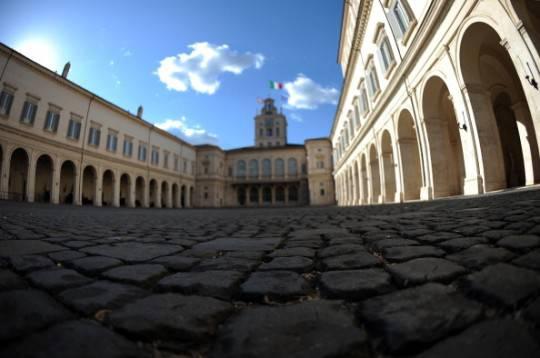 141244122 e1332420325939 Riforma del lavoro: al Quirinale colloquio tra Napolitano, Monti e Fornero