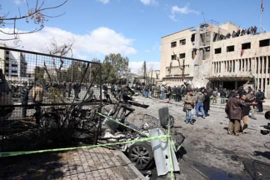 141472621 e1332866070415 Siria, Osservatorio diritti umani: in un anno 9.734 morti