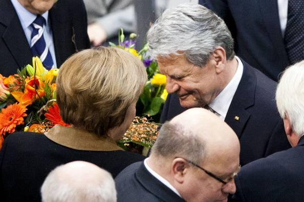 Germania: Joachim Gauck è il nuovo capo di Stato
