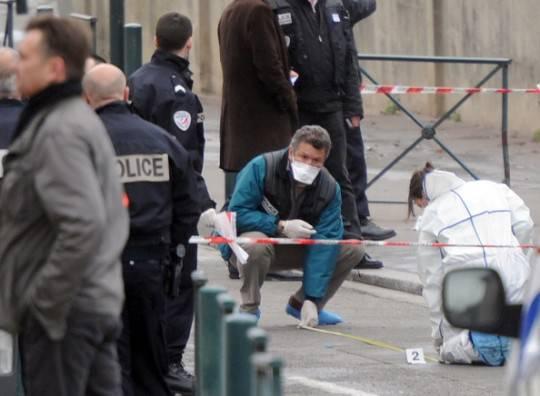Tragedia Tolosa: bambini uccisi con la stessa arma utilizzata contro i maghrebini, si segue pista neonazista