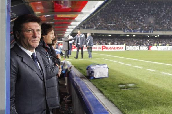 Serie A diretta live: Napoli – Parma in tempo reale