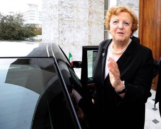 """Carceri, il ministro Cancellieri: """"Il nostro operato è corretto"""""""