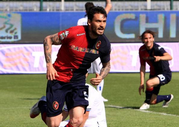Serie A, 30a Giornata: Cagliari – Atalanta 2-0 pagelle e tabellino