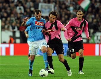Juventus-Napoli, ultime dai campi e probabili formazioni