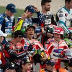 MotoGp 2012: Casey Stoner ricomincia dal primo posto, Valentino Rossi decimo