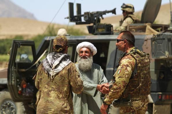 Afghanistan, attaccata una pattuglia di soldati italiani: nessun ferito