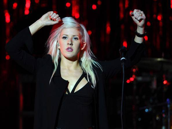 """Anything could happen"": è il nuovo singolo di Ellie Goulding"