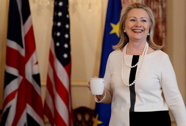 Usa: Hillary Clinton risponde agli autori dell'inchiesta sull'attacco di Bengasi