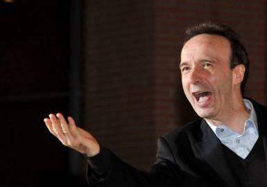 Roberto Benigni (Getty Images)