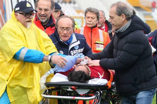 L'autopsia non rivela il motivo della morte di Piermario Morosini. Ora gli esami tossicologici