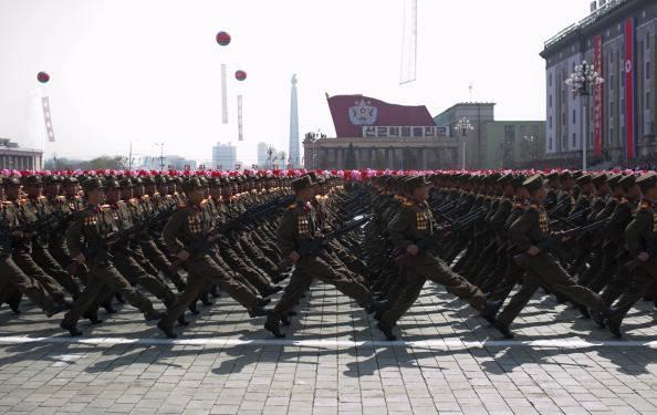 Corea del Nord: dichiarato in un comunicato lo stato di guerra con Seoul