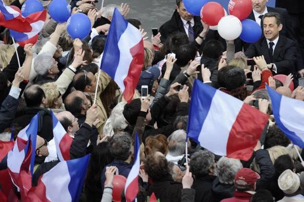 Presidenziali francesi: tanti cittadini indecisi, forse preferiranno andare in vacanza