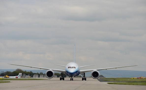 Brasile: si sperimenta un biocarburante per velivoli di linea