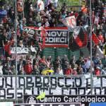 Nocerina, mandato d'arresto per il Presidente Citarella