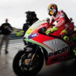 Motogp 2012: Valentino Rossi alla ricerca del setting, Ducati spera in una gara discreta