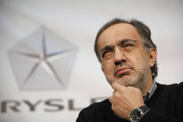"""Marchionne: """"Non chiuderemo nessun impianto Fiat in Italia"""""""