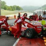 Ferrari F1: Fernando Alonso infiamma i 15 mila del Mugello, oggi tocca a Felipe Massa