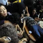 Indonesia: aereo russo si schianta contro vulcano Salak, poche speranze di trovare superstiti