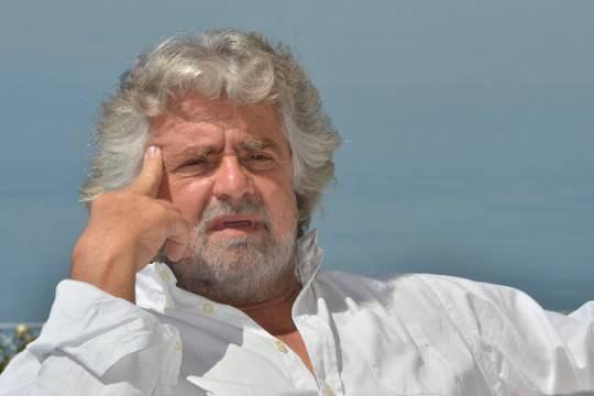 Guai per la figlia di Beppe Grillo: segnalata per possesso di cocaina